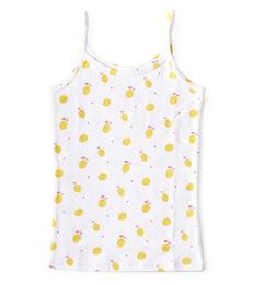 meisjes hemd lemons Little Label