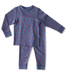 baby pyjama - lobster - Little Label