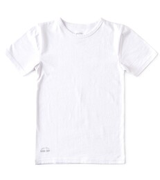 wit basis shirt Little Label