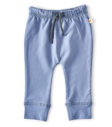 schmale babyhose - medium blue