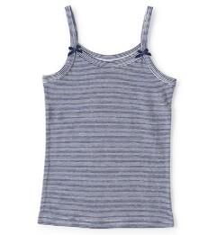top - small blue stripe