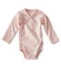 wickelbody - light pink hearts