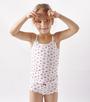 meisjes ondergoed setje cherries Little Label