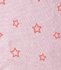 star lilac pink Little Label