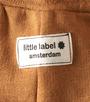 copper Little Label