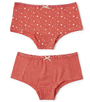 roze meisjes hipster set Little Label