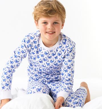 organic pyjamas