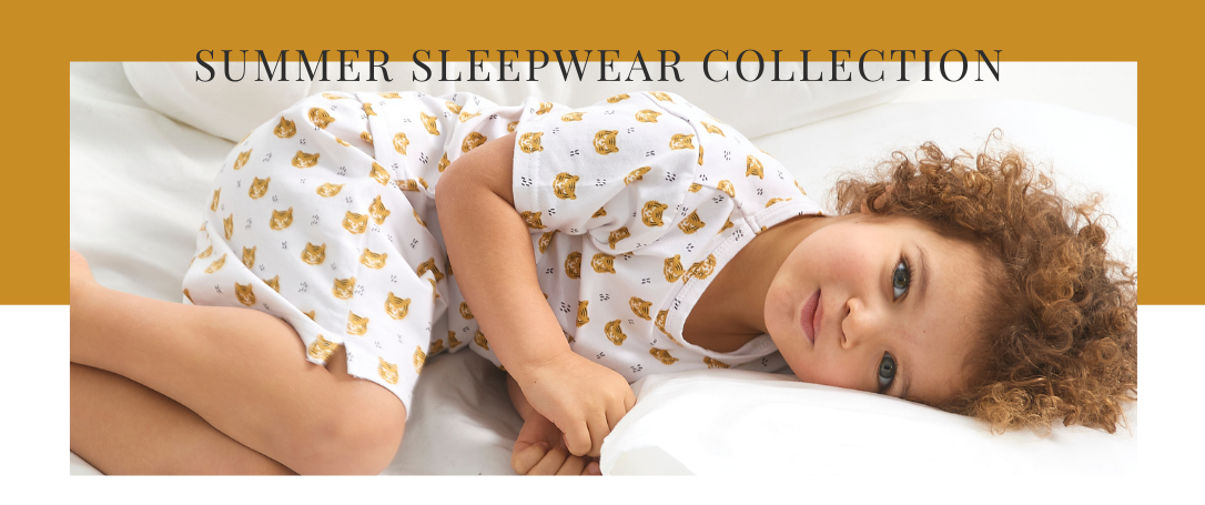 H1 New Sleepwear