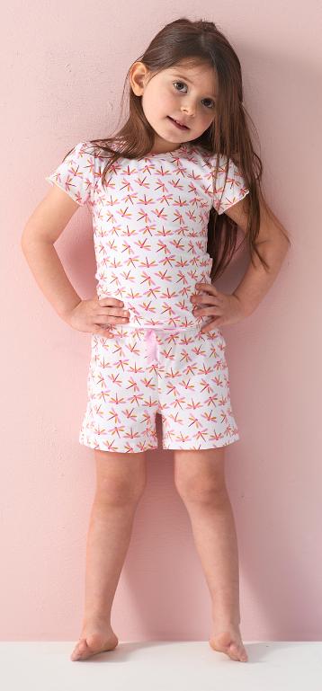 summer sleepwear madchen