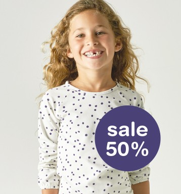 50% sale little label