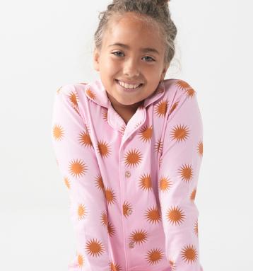H2 kids pyjamaset