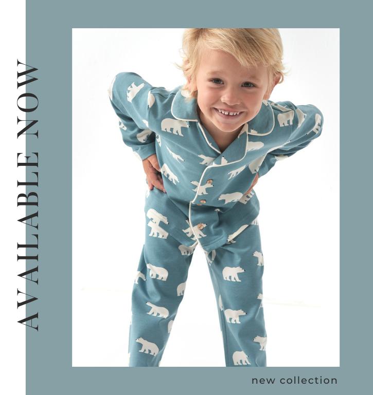 H5 summer sleepwear